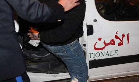 طنجة: توقيف ثلاثة مشتبه فيهم في قضية تتعلق بالاختطاف والاحتجاز والاتجار الدولي في المخدرات