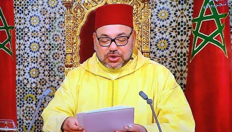 """المريزق لـ"""" سياسي""""…هذه هي أبرز رسائل الملك في خطاب العرش لسياسيين المغاربة"""