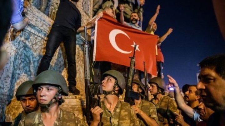 الانقلاب الفاشل كلف الاقتصاد التركي 90 مليار أورو