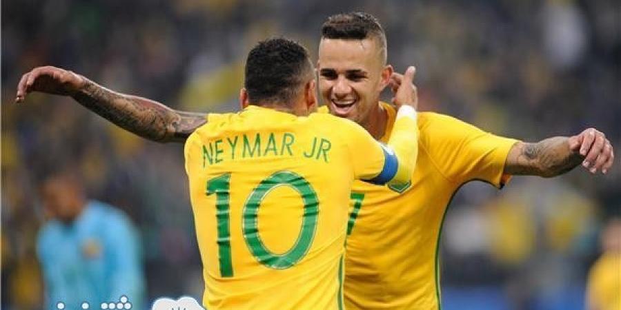 ريو .. البرازيل إلى المباراة النهائية عقب تفوقها على الهندوراس 6-صفر