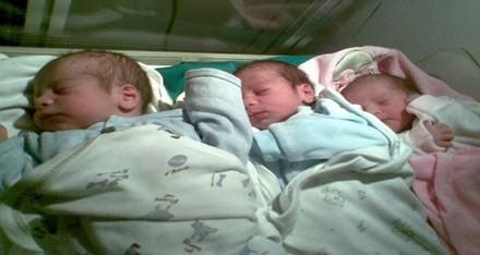 إسعاف أربعة توائم خدج بمصلحة طب وإنعاش المواليد بمستشفى الأطفال بالرباط