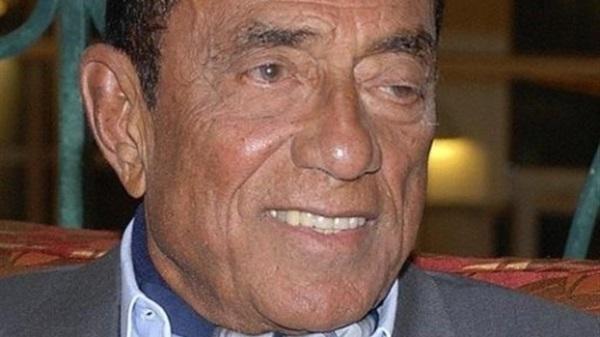 الملياردير المصري حسين سالم يتنازل عن 75% من ثروته مقابل وقف محاكمته