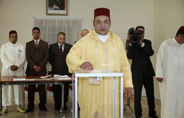 المغرب يبدو كاستثناء وحيد في العالم العربي والاسلامي خلال مرحلة ما بعد الربيع العربي