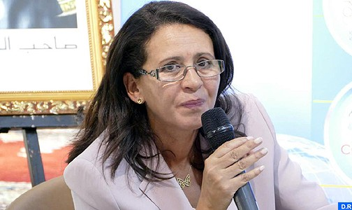 نزهة الشقروني…لا يمكنها ان تكون في اللائحة الوطنية للنساء..وأسماء المرشحات بيد لشكر