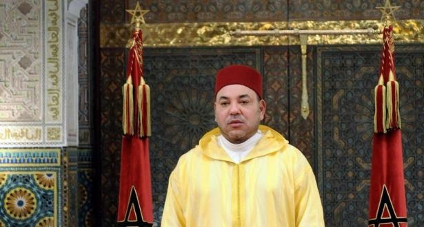 و تستمر روح ثورة الملك والشعب ..