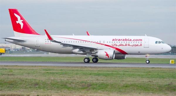طائرة تابعة لشركة العربية للطيران المغرب تربط بين الناظور وبروكسيل تضطهر للهبوط في تلوز لهذا السبب