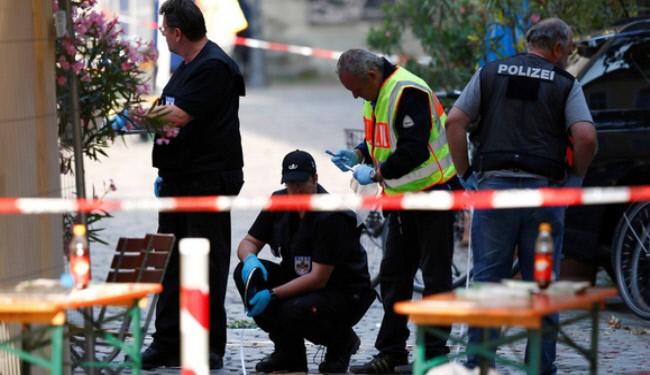 رئيس وزراء بلجيكا: هجوم شارلروي حادث إرهابي