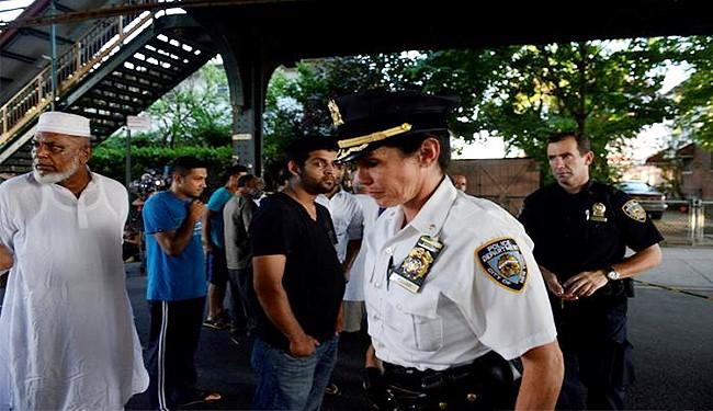 مقتل امام مسجد ومساعده بالرصاص بالقرب من جامع الفرقان في نيويورك