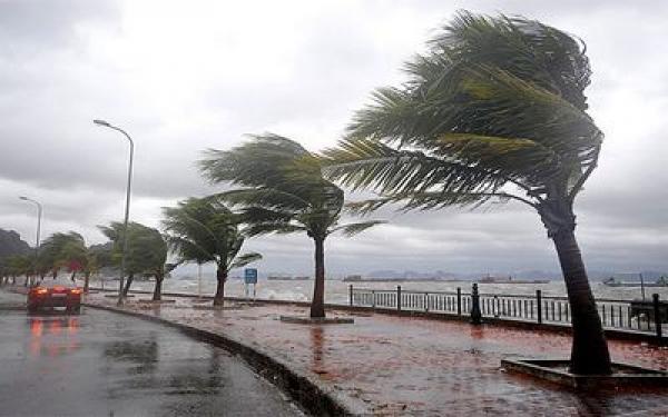 انتبهوا….زخات مطرية رعدية قوية في العديد من المدن المغربية