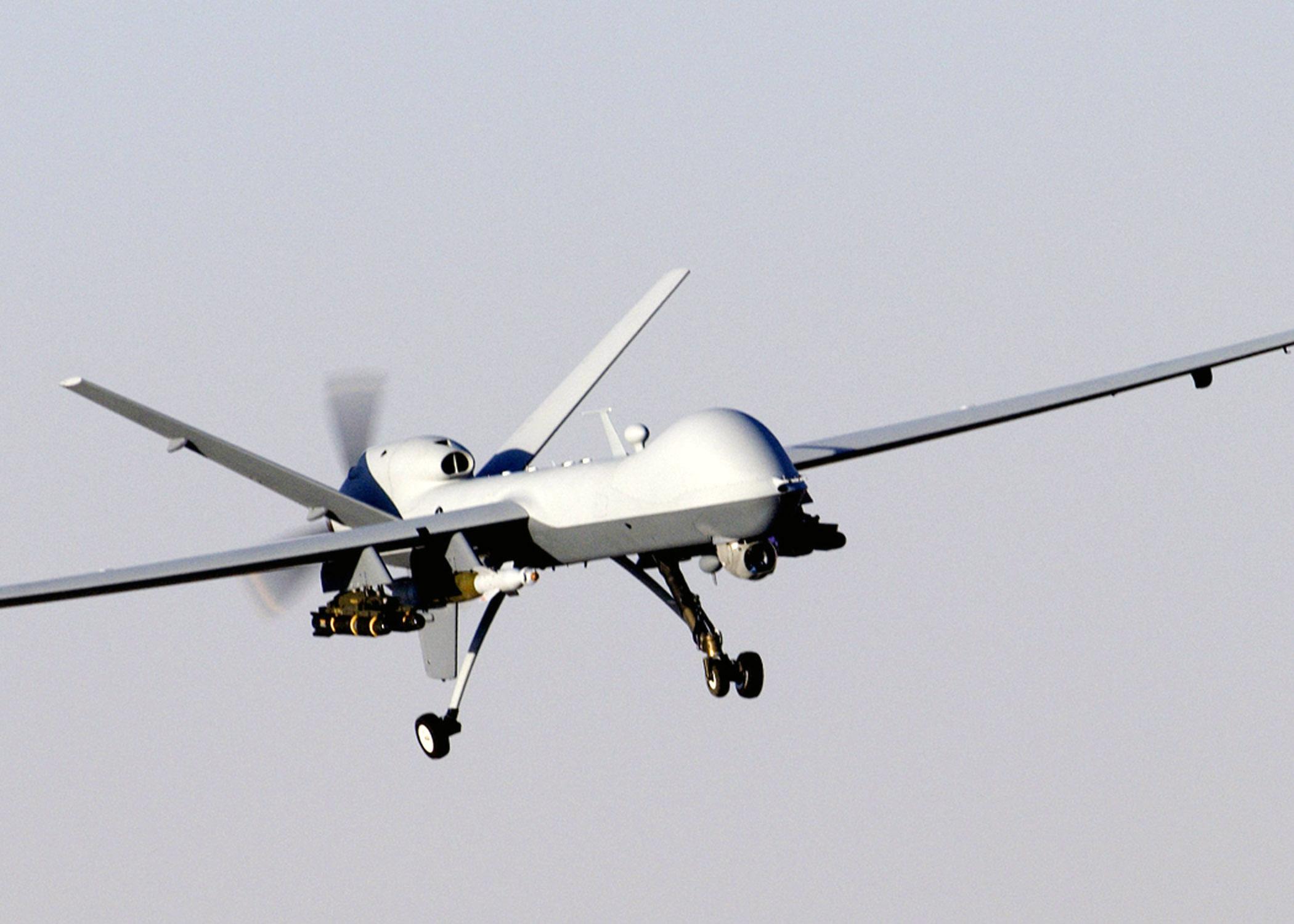 أول طائرة بدون طيار مغربية الصنع تحصل على 5 براءات اختراع