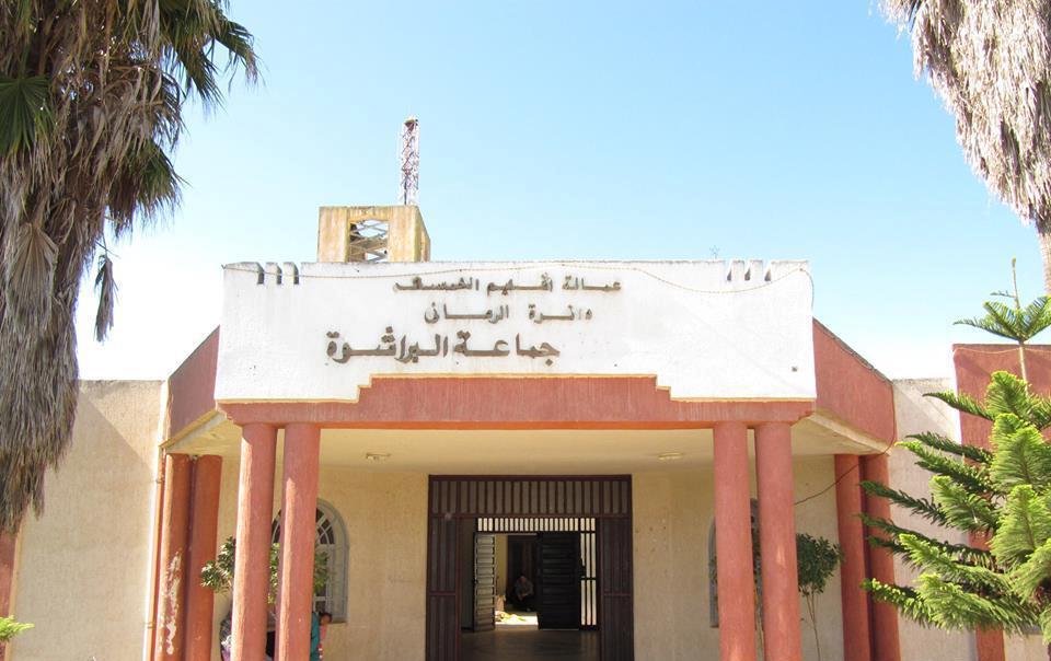 """اتهام رئيس جماعة البراشوة المنتمي للبام بـ""""النصب والاحتيال"""" على مقاول بالملايير وبإقحام اميرة اماراتية"""