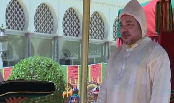 شخصيات وشحها  الملك بمناسبة عيد الشباب تعبر عن اعتزازها بالتكريم المولوي السامي