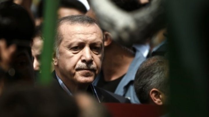 إردوغان يؤيد عقوبة الإعدام