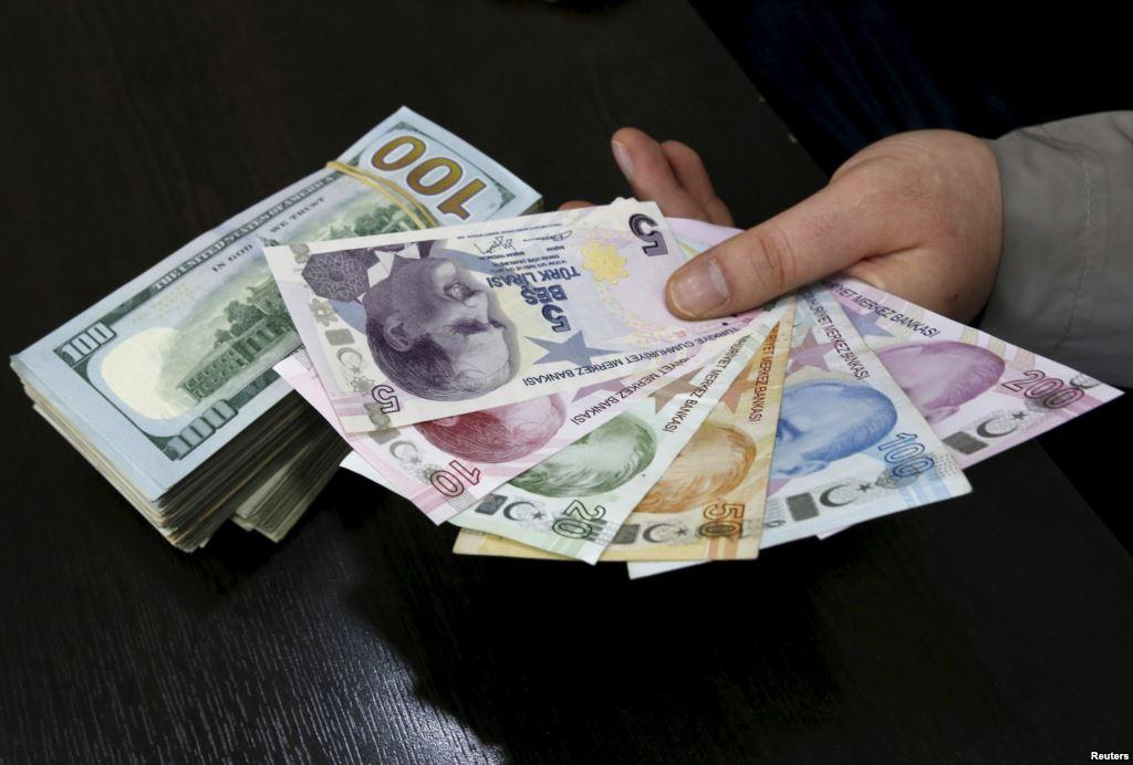 تقرير إسرائيلي: الاقتصاد التركي تعافى بشكل غير متوقع من آثار محاولة الانقلاب