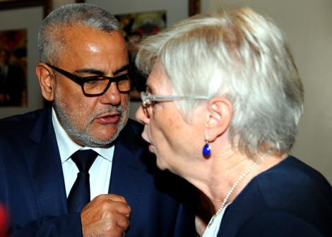 """صندوق النقد الدولي يشيد بـ""""صمود"""" الاقتصاد المغربي على الرغم من تصاعد المخاطر الخارجية"""