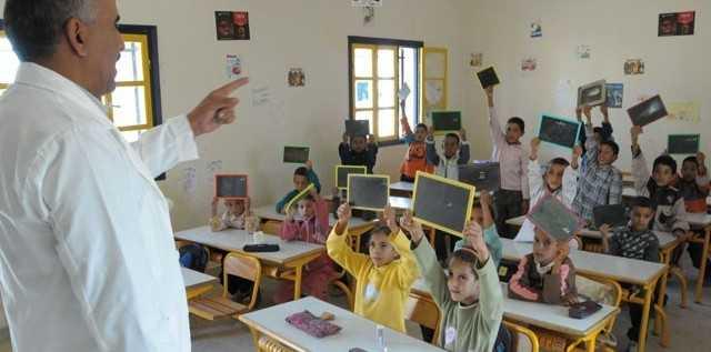 سقط القناع عن الجميع في التعليم