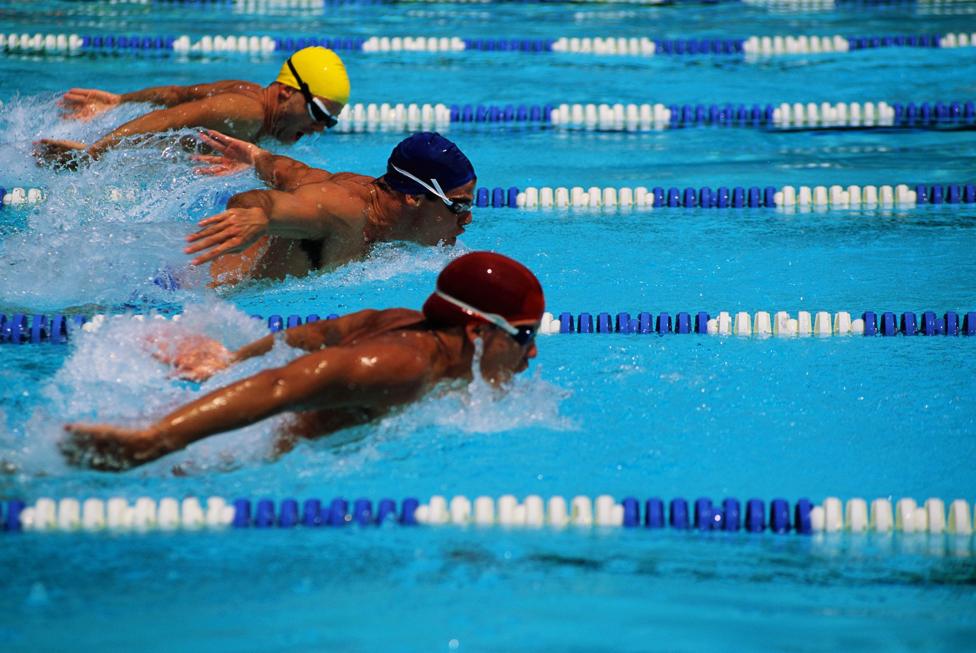 الألعاب الأولمبية 2016: إقصاء السباح المغربي لحريشي منذ الدور الأول