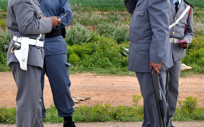 عرباوة : دركي يقتل مساعدا برصاص سلاحه الوظيفي