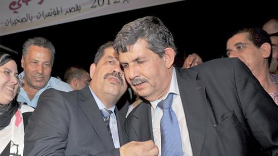عبد الواحد الفاسي يرفض الترشح باسم حزب الاستقلال بسلا