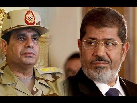 الشعب المصري فقد ثقته في الإخوان المسلمين