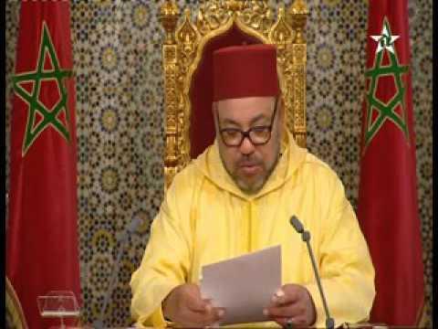 النص الكامل للخطاب السامي الذي وجهه الملك الى الشعب المغربي بمناسبة ذكرى ثورة الملك والشعب