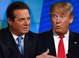 استقالة مدير حملة دونالد ترامب الانتخابية بعد شبهات بالفساد