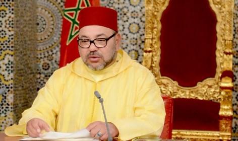 لم يسبق للملك أن توجه مباشرة بهذا الشكل إلى أفراد الجالية المغربية المقيمة بالخارج لحثهم على أن يكونوا في طليعة المدافعين عن الإسلام السمح