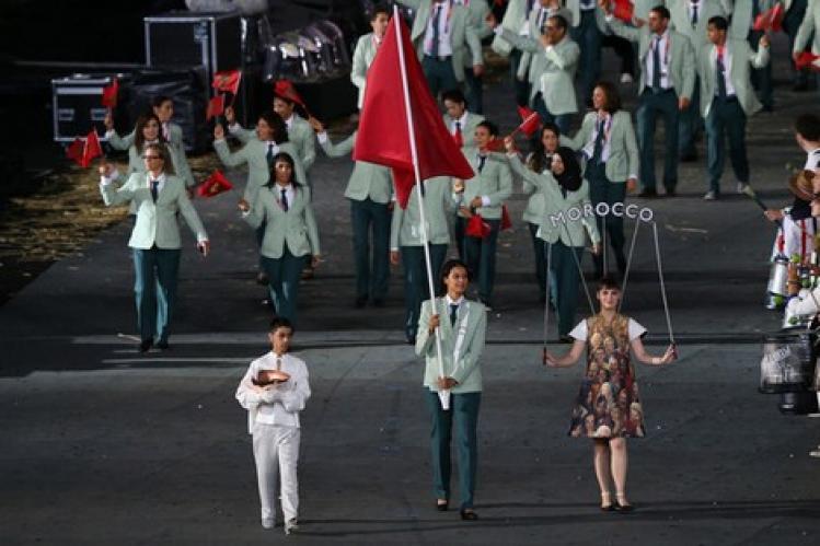 الرياضة المغربية تخفق في الأولمبياد…المسايفة و الجيدو يغادران المنافسة