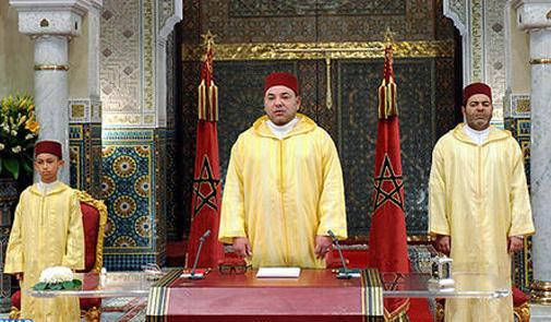 إلموندو: الملك محمد السادس يدعو المسلمين والمسيحيين واليهود إلى توحيد جهودهم من أجل مكافحة التعصب