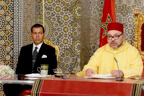 الخطاب الملكي لـ 20 غشت..رؤية ملكية متعددة الأبعاد