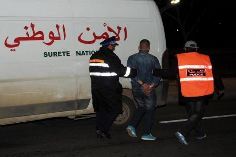 وفاة شخص أثناء نقله من مقر ديمومة الشرطة بالقنيطرة إلى المستشفى مع فتح تحقيق