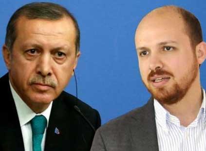 انتقادات متبادلة بين إيطاليا وتركيا بشأن تحقيق في اتهام نجل إردوغان بغسيل أموال