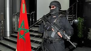 داتي: إنهاء الإرهاب في فرنسا يمر من عتبة المغرب