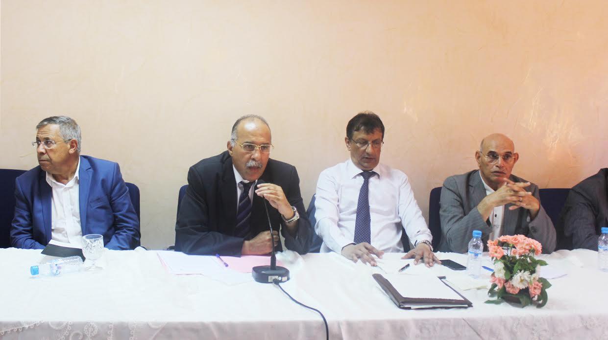 التعاضديات المغربية تتكتل للدفاع عن الخدمات الصحية للتعاضد