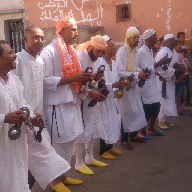 الرباط: جمعية بلال تستعد لتنظيم الدورة 14 من مهرجان أحواش اسمكان كناوا