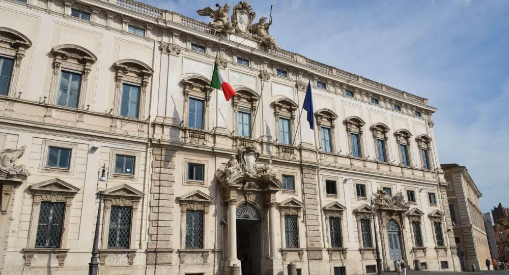 أعلى محكمة في إيطاليا توافق على إجراء استفتاء على إصلاحات سياسية