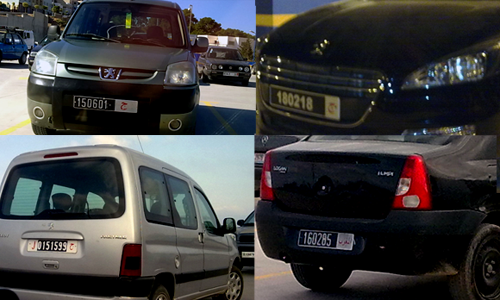 سيارات الدولة تكلف 139 مليار