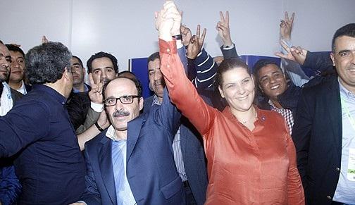 """""""سياسي"""" ….تنفرد بنشر اللائحة الوطنية لنساء الأصالة والمعاصرة لانتخابات 7 أكتوبر"""