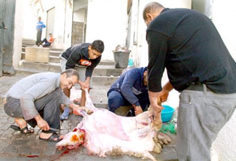 الأسر المغربية تنفق 13 مليار درهم في مصاريف عيد الأضحى