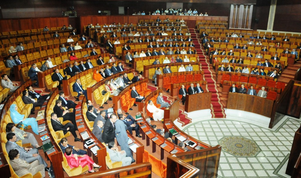 """استقالات نواب """"رحل"""" أمام المحكمة الدستورية"""