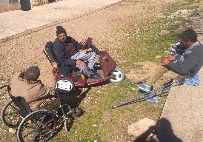 توجيهات للولاة والعمال من أجل تمكين الأشخاص ذوي الإعاقة من ممارسة حق التصويت