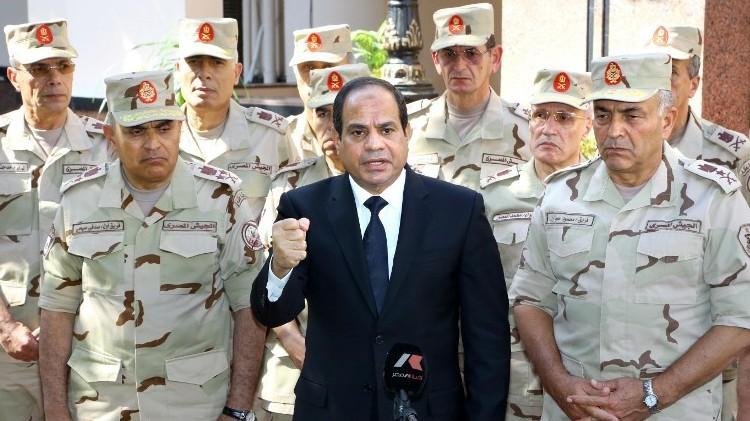 محكمة مصرية تأمر بتجميد اموال نشطاء حقوقيين ومنظمات اهلية