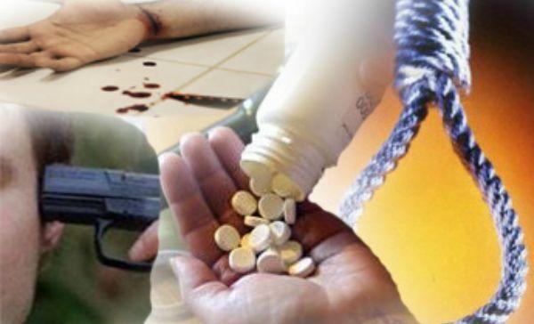ارتفاع طرق الانتحار العنيفة بشكل ملحوظ منذ الثورة التونسية