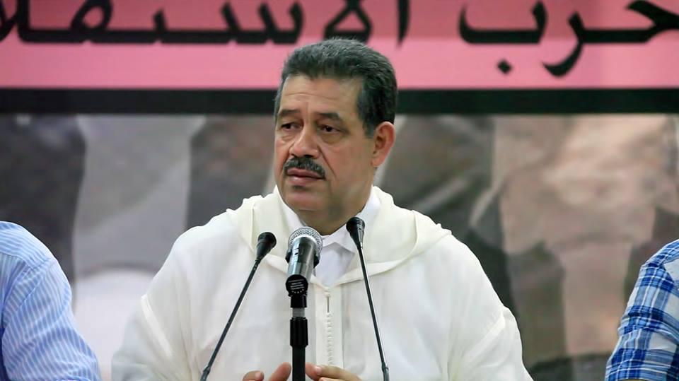 استقالات بالجملة تهز  حزب الاستقلال بفاس عشية الانتخابات