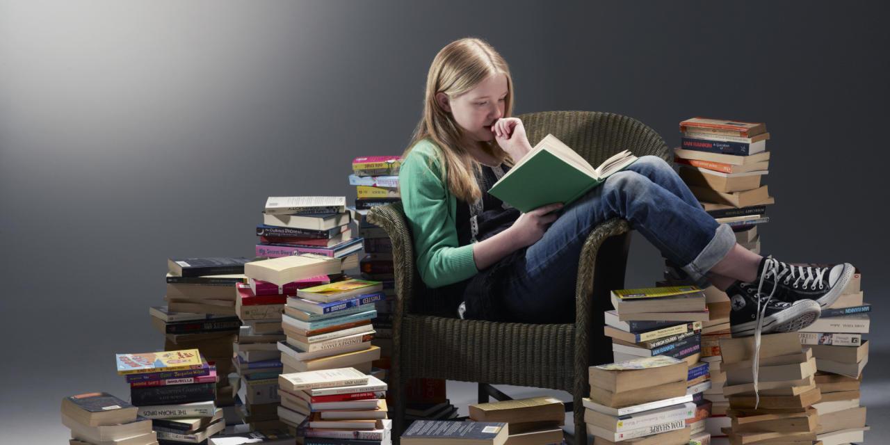 علماء أمريكيون يبتكرون تقنية تسمح بقراءة الكتب دون فتحها