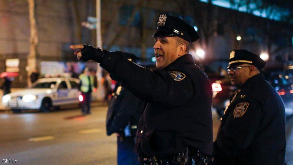"""ثمانية جرحى في هجوم بالسكين في مركز للتسوق في مينيسوتا ومقتل المهاجم الذي ردد كلمة"""" الله"""""""