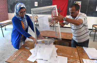 تغطية جميع الدوائر الانتخابية لا يعتبر المؤشر الوحيد على هيمنة حزب ما في انتخابات 7 أكتوبر