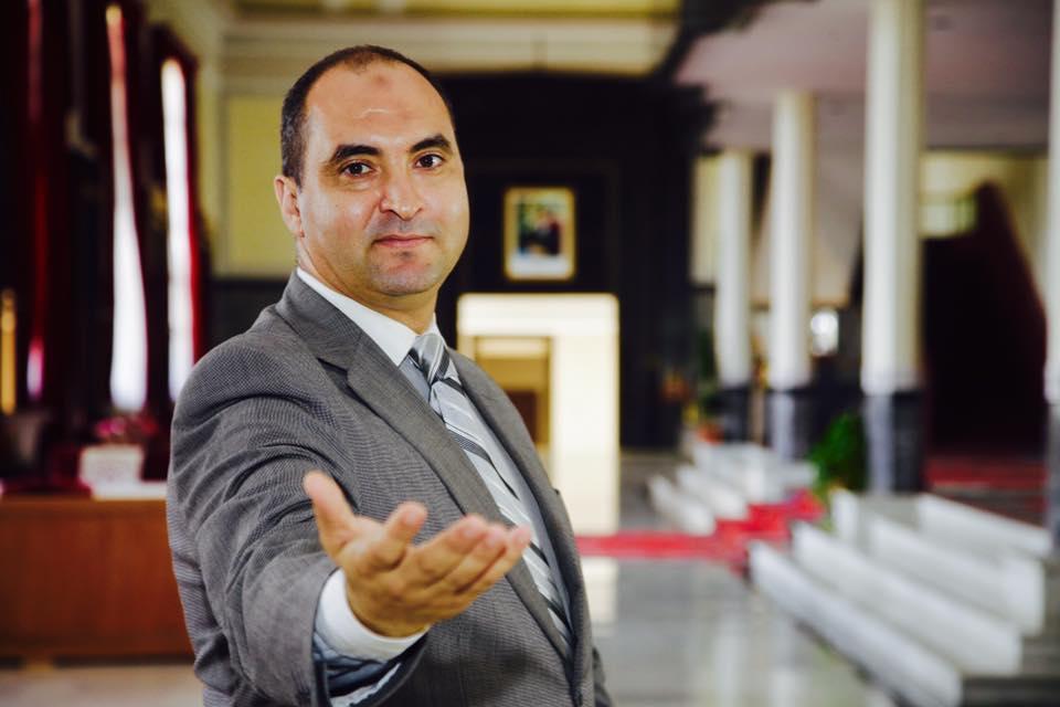 البام يعين أدنون مخاطب رسمي لوسائل الاعلام في الحملة الانتخابية
