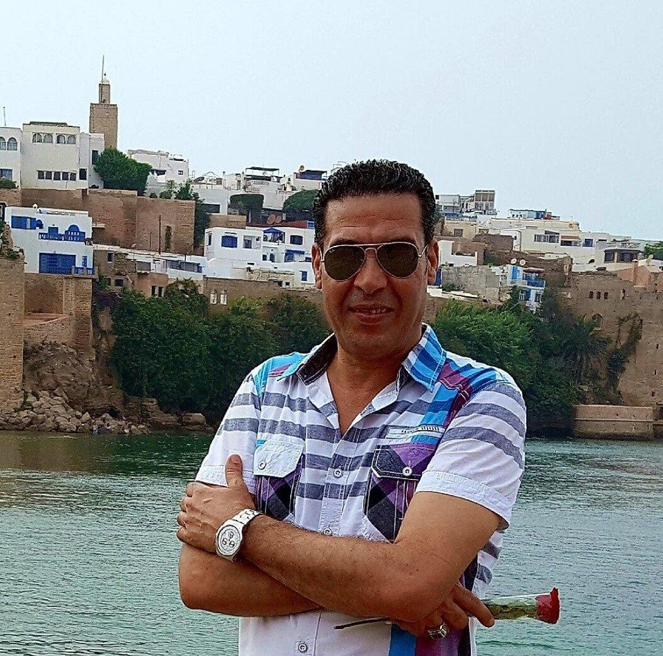 """الفنان بوشعيب الدكالي يطلق أغنيته الرائعة"""" ملكي نبغيه"""""""