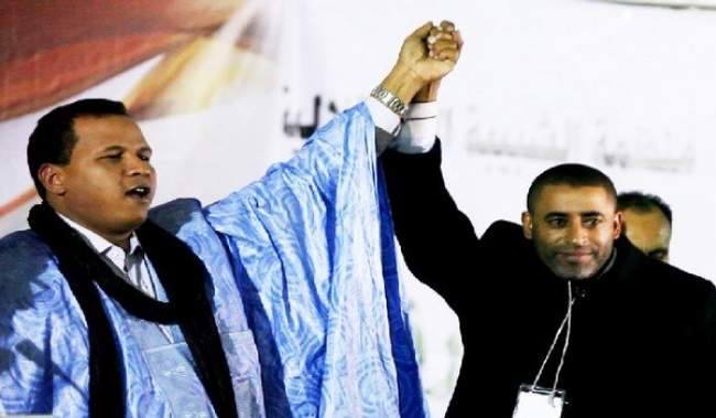"""""""شباط"""" يقلب الطاولة على """"عبد القادر الكيحل"""" و""""عمر عباسي"""""""